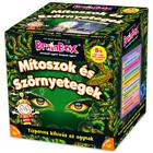 Brainbox: Mítoszok és szörnyetegek memóriajáték