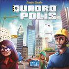 Quadropolis, zilele miracolelor - joc de societate în lb. maghiară