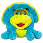 PlayFace Pals: Dino - figurină de pluş 12 cm