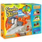 Sands Alive: kinetikus homok útépítő készlet