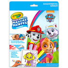 Crayola Color Wonder: Paw Patrolcarte de colorat magic