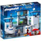 Playmobil: Rendőrfőkapitányság cellákkal - 6919