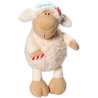 Nici: bárány plüssfigura - 15 cm