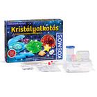 Kosmos: Creează cristale uimitoare - instrucţiuni în lb. maghiară
