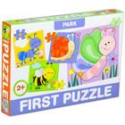 Első puzzle-m: rovarok