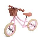 Funbee: futóbringa - rózsaszín