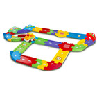 Vtech: Toot-toot Delux circuit - lb. maghiară