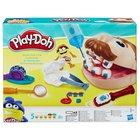 Play-Doh: 5 darabos fogászat gyurma szett