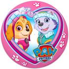 Paw Patrol: minge cauciuc - 23 cm, roz