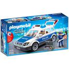 Playmobil: Szolgálati rendőrautó - 6920