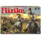 Rizikó a stratégia és hódítás játéka