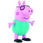 Peppa Pig: mini figurină Daddy