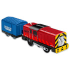 Thomas: locomotive motorizate - Salty