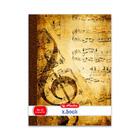 Herlitz: x.book caiet de muzică - A4