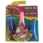 Bo-Po: 3 darabos körömlakk szett - több színben