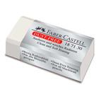 Faber-Castell: Radieră Dust Free
