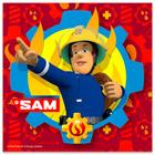 Pompierul Sam: şerveţele - 20 buc.