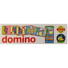Domino mix - vehicule