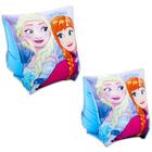 Intex: Disney hercegnők, Jégvarázs karúszó - 23 x 15 cm