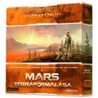 Terraforming Mars joc de societate în lb. maghiară