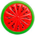 Insulă gonflabilă model pepene - 183 x 23 cm