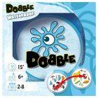 Dobble Beach - joc de cărţi rezistent la apă cu instrucţiuni în lb. maghiară