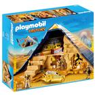 Piramida  misterioasă Faraonului - 5386