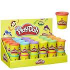 Play-Doh: 1 darabos gyurma - többféle