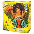 King OZO joc de societate cu instrucţiuni în lb. maghiară