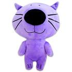 Minimax: Pisicuţa figurină de pluş - 25 cm