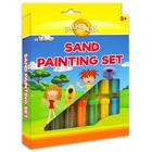 Minimax: Set pictură cu nisip