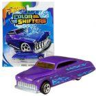 Hot Wheels City: Culori schimbătoare - Maşinuţă Purple Passion