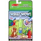 Melissa and Doug: rajzolás vízzel - állatok