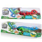 Robo Alive: şopârlă - diferite culori