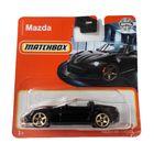 Matchbox: Mazda MX-5 Miata kisautó
