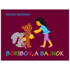 Boribon, campionul - diafilm în lb. maghiară