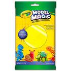 Crayola: Model magic - plastilină galbenă