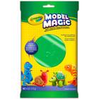 Crayola: gyurmavarázs - zöld