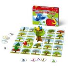 Vânătoare de vierme joc de societate în lb. maghiară