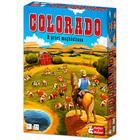 Colorado: Cucerirea preriei joc de societate în lb. maghiară