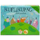 Kuflikupac kártyajáték