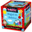 Brainbox: Bogyó şi Babóca - joc de societate în lb. maghiară
