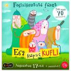 O grămadă de Grickles - educativ în lb. maghiară