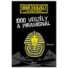 1000 veszély - Te döntesz!: 1000 veszély a piramisnál