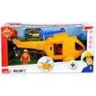 Sam, a tűzoltó: Wallaby 2 helikopter Tom figurával