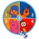 Pocoyo jocul darts cu velcro