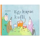 Grickles - carte de poveşti în lb. maghiară