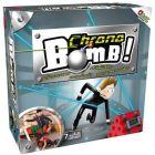 Chrono Bomb - Mentsd meg a világot! ügyességi társasjáték