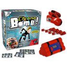 Chrono Bomb - Salvează lume! joc de societate în lb. maghiară