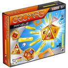 Geomag: Set cu panele de 50 piese
